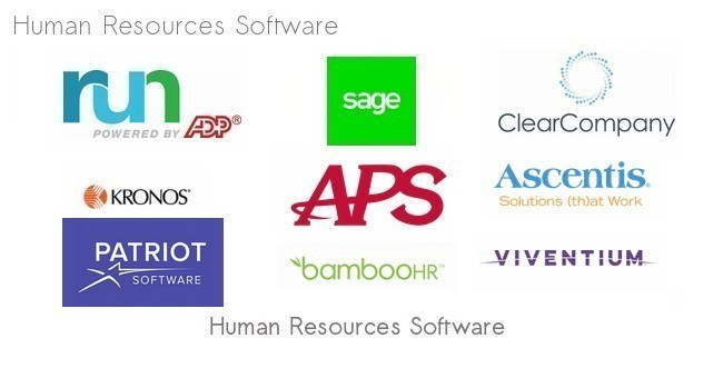 Human Resources Software คืออะไร