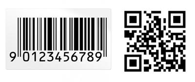 บาร์โค้ด (Barcode) คืออะไร barcode คือ รหัสแท่งใช้ แทนตัวเลขและตัวอักษร