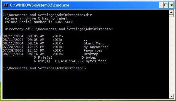 cmd how to close a program