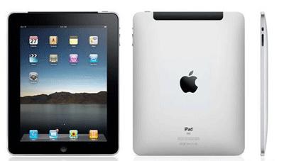 iPad คืออะไร แท็บเล็ตคอมพิวเตอร์ระบบสัมผัส