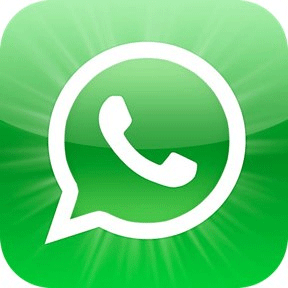 WhatsApp คืออะไร วอทส์แอฟ คือโปรแกรมแชทบนโทรศัพท์แบบสมาร์ทโฟน