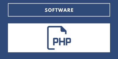 Software PHP