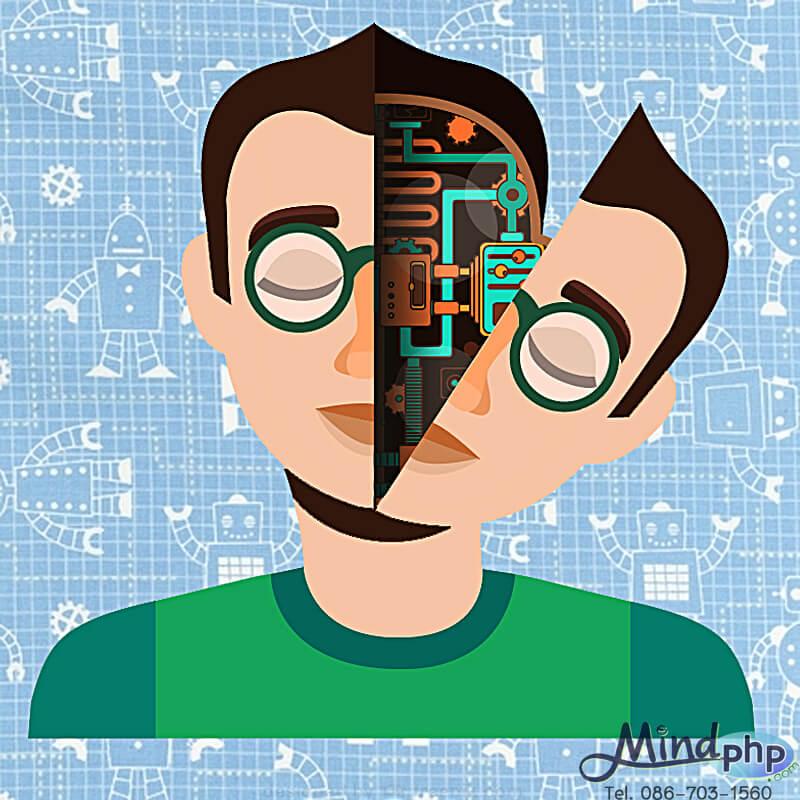 AI of Everything (เอไอ ออฟ เอเวอรี่ติง): สิ่งที่อาจจะเปลี่ยนชีวิตเดิมๆไปตลอดกาล