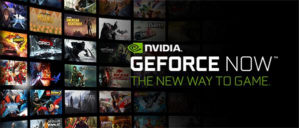 Geforce Now (จีฟอร์ช นาว) เปลี่ยน PC (พีซี) เครื่องเก่าให้กลายเป็น Gaming PC (เกมมิ่ง พีซี) สุดล้ำ