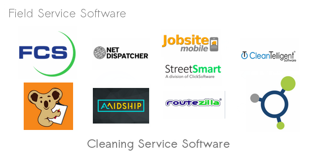 Cleaning Service Softwareคืออะไร